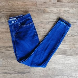 Levi's Red Tab 311 Shaping Skinny Jeans Stretch 27